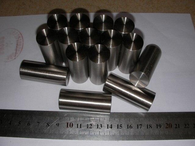 1 pcs Titanium Titanium column Ti99.5% 20 * 50 weight 70 grams слингобусы ti amo мама слингобусы сильвия