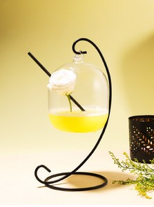Image 4 - Creative Water Cup New Cocktail Hanging Glass Hanging Bottle Bar Wine Cup Drinking Cup