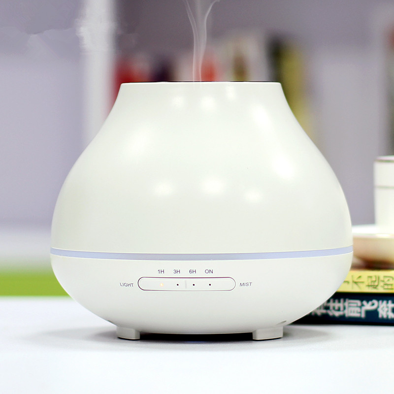 Cool Mist Humidifier Aroma Diffuser, Air Humidifier Ultrasonic, Ultrasonic Humidifier
