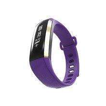 М2 умный браслет артериального давления наручные часы пульс метр монитор cardiaco фитнес-трекер smartband call/sms ios android браслет mi