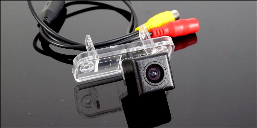 Car Camera For Mercedes Benz C Class MB W203 2001~2007 High Quality Rear View Back Up Camera For Friends Use  CCD + RCA 0
