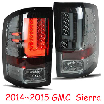 Car bumper taillamp Sierra taillight,2014~2015;LED,tail light Sierra rear light,Sierra fog light;Sierra tail lamp фото