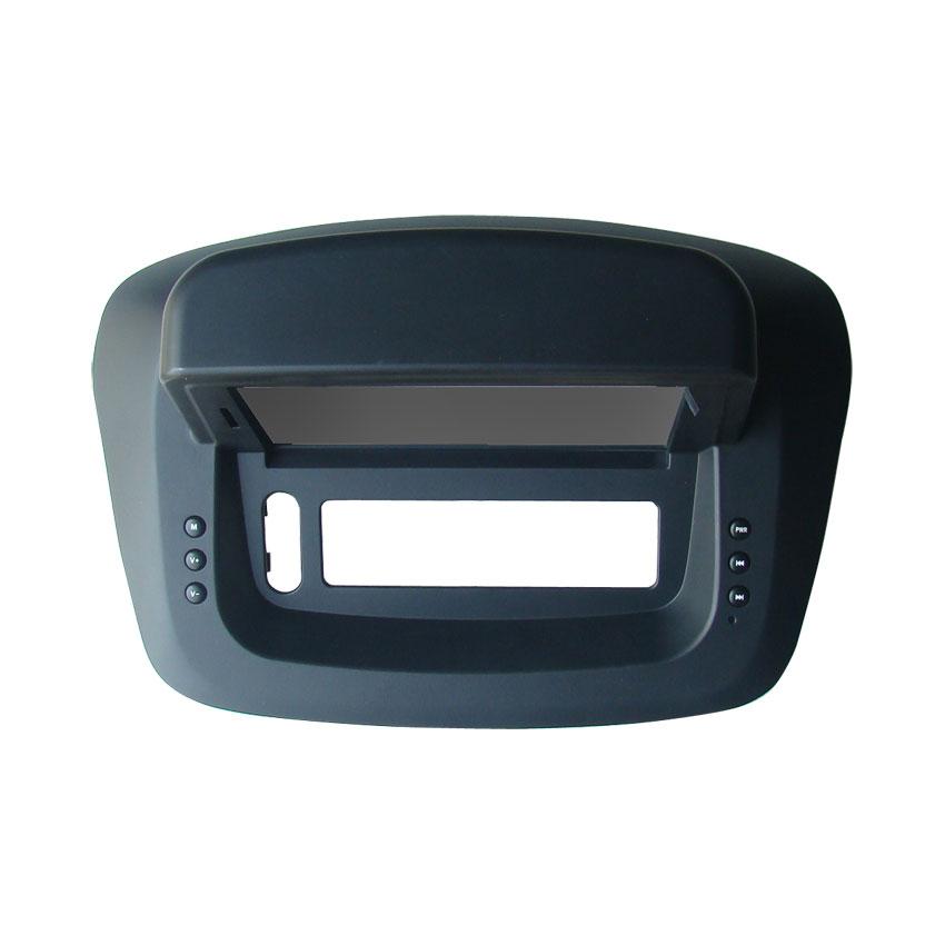 Patobulintas originalus automobilinis radijo grotuvas, pritaikytas - Automobilių Elektronika - Nuotrauka 3