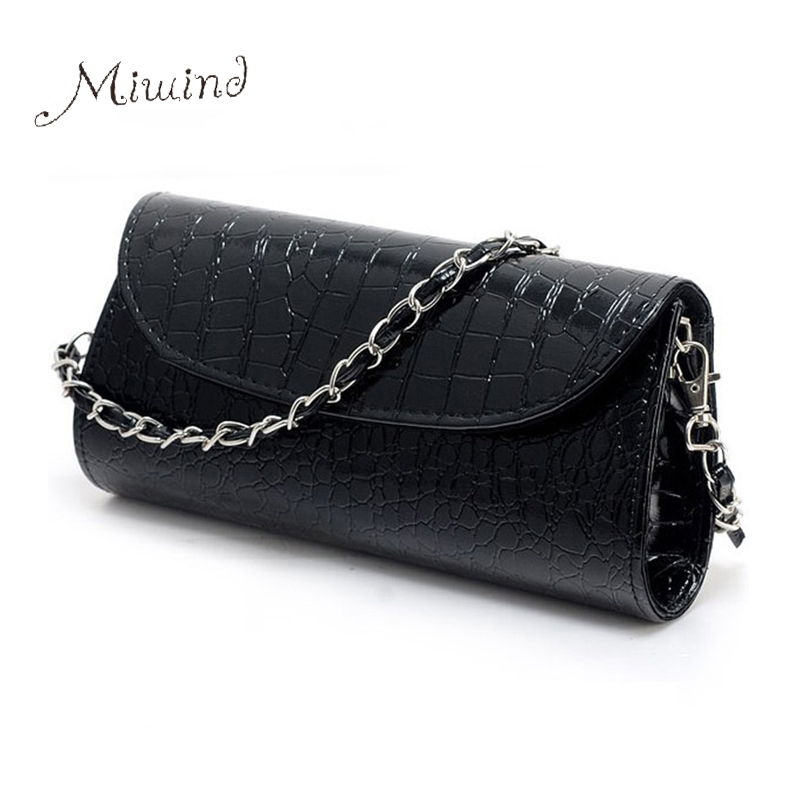 Cheaper for old buyer Hot Casual Women Messenger Bags Stone Pattern Lady Handbag PU Leather Clutch Wristlet Evening Bags rse Fashion Bags