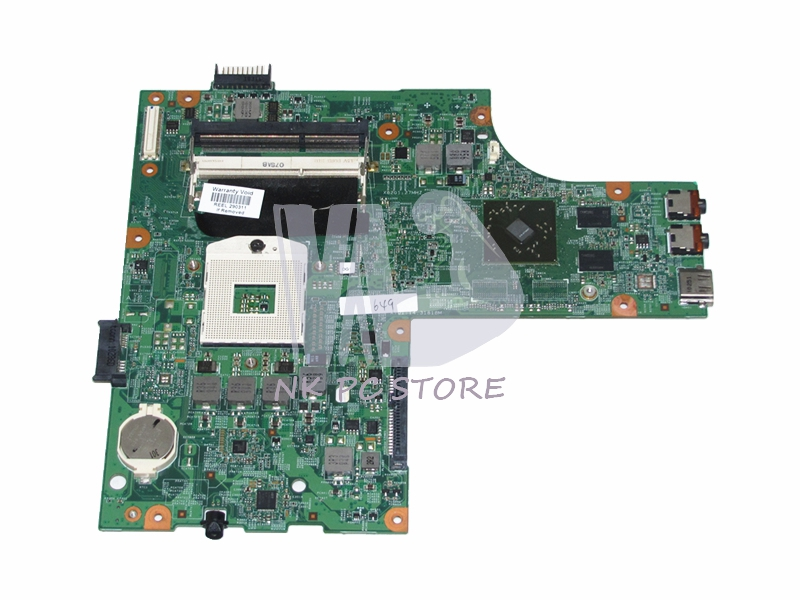 все цены на  CN-0VX53T 0VX53T VX53T Main Board For Dell inspiron N5010 Laptop Motherboard 48.4HH01.011 HM57 ATI HD 5470 DDR3  онлайн