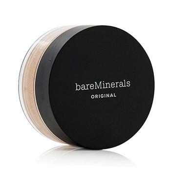 Bare Minerals 212258 0.28 oz Bare Minerals Original SPF 15 Foundation - Light Beige jāsön гель обезболивающий cooling minerals