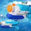 New Super Soaker Blaster Freezefire Tipo Fresco Del Verano de Combate Juguetes Pistola de Agua de Los Niños Toy Guns Arma Esencial Al Aire Libre