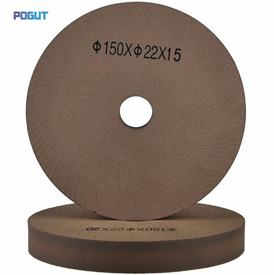 TOP QUALITY Glass Polishing Wheel,  D150*H22mm, BD Polishing Wheel