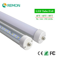 LED Tubes Light FA8 T8 4ft 6ft 8ft Led Bulbs Tubes Lights High Super Bright Warm