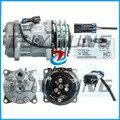 Прямая продажа с фабрики Авто AC 7H15 компрессор для Sanden 4821 4472 Freightliner ABPN83-304133 2pk 132 мм