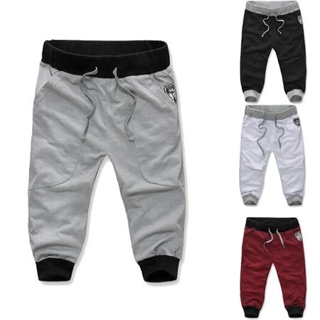 Pour Joggeurs Xxl Xxxl Hommes Taille Pantalons Les Garçons Grande IzaXSq