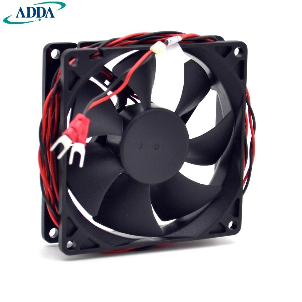 Original new AD0924MB-A70GL 9025 24V 0.12A 9CM inverter cooling fan for ADDA 90*90*25