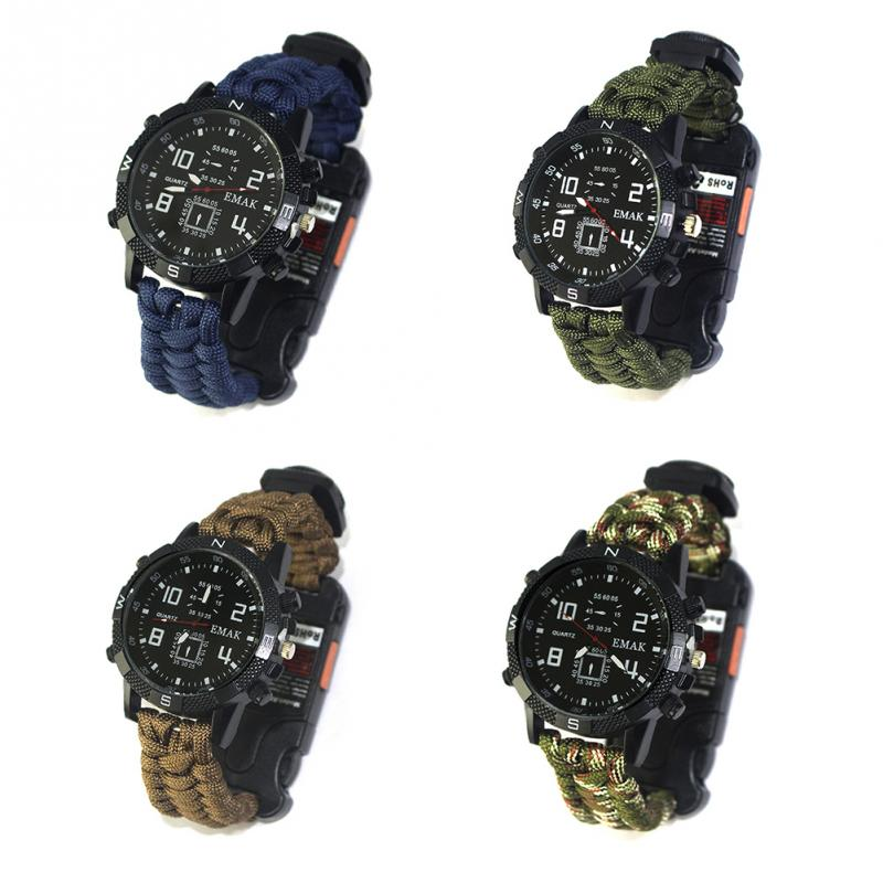aeProduct.getSubject()  EDC Tactical multi Outside Tenting survival bracelet watch compass Rescue Rope paracord gear Instruments package HTB1Vg2CFGmWBuNjy1Xaxh4CbXXaM