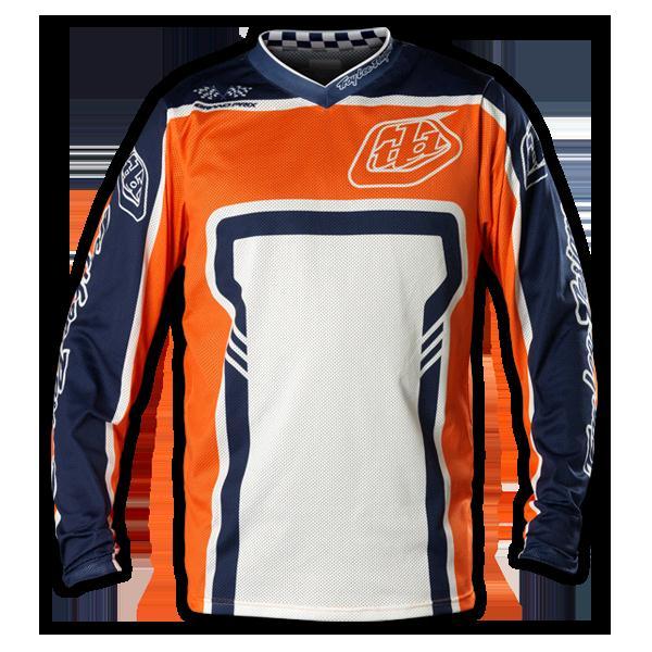 Cool New TL Designs Orange Racing T shirt sports Cycling jersey ...