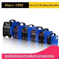 ARC/TIG welding machine Inverter Arc Electric Welding Machine 220V 200A / 200D/250D Welders for Welding Working Electric tools