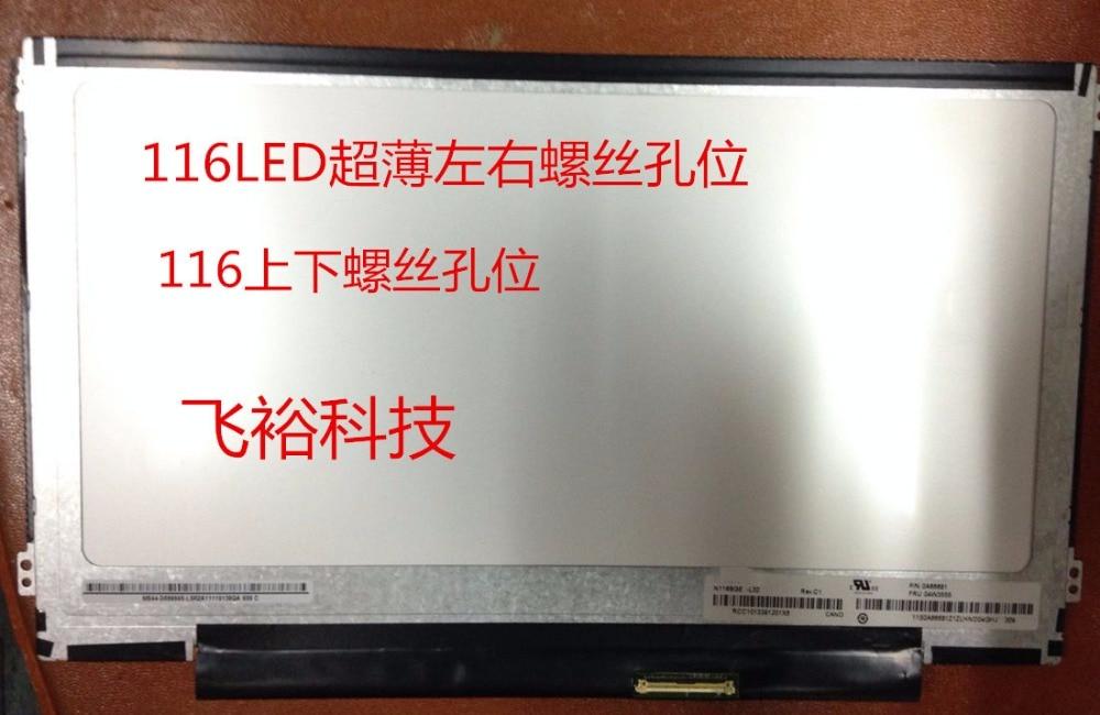ChiMei InnoLux N116BGE-L42 N116BGE L42 Schermo Del Computer Portatile LED LCD HD 11.6