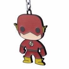 The Flash Keychain
