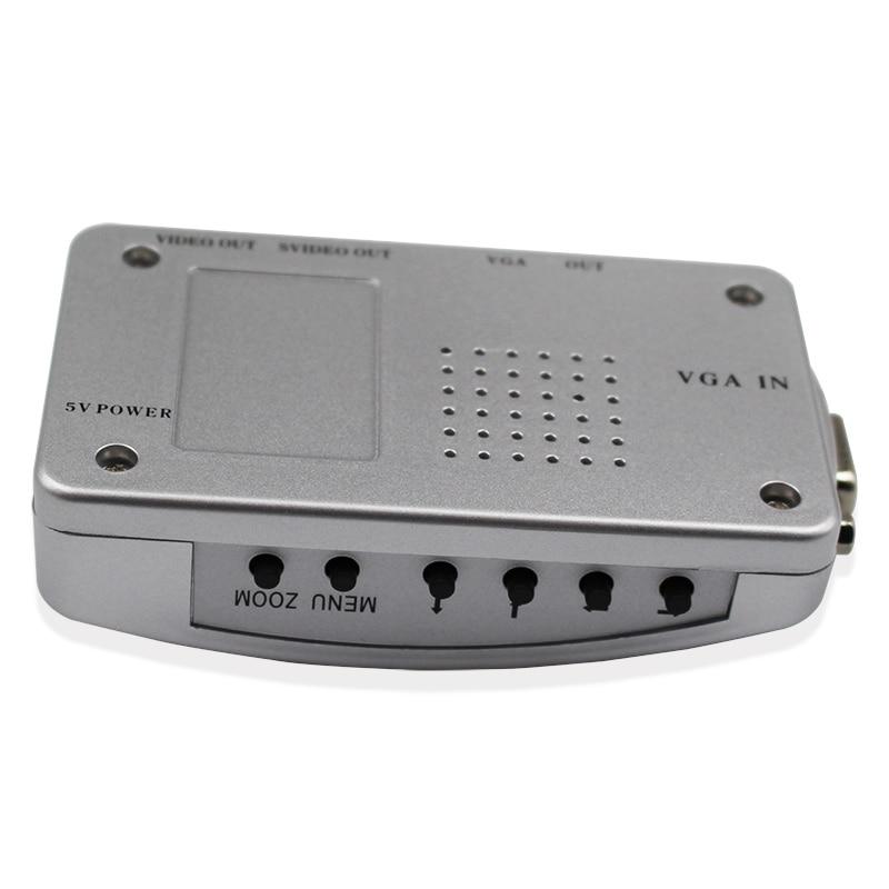 VGA to AV 3-800