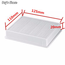 Vacuum Cleaner dust filter HEPA H11 DJ63-00672D Filter for Samsung SC4300 SC4470 White VC-B710W cleaner accessories parts(China)