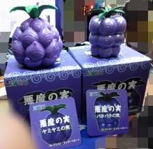 Anime One Piece Diabo Frutas Marshall D. ensinar & Buggy PVC Figuras de Ação Colecionáveis Brinquedos Modelo 2 pçs/set