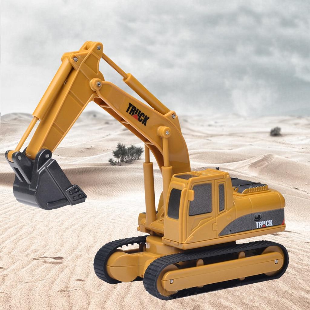 Diszipliniert Multi-stil Fernbedienung Rc Auto Lkw Rtr Engineering Fahrzeug Buggy Spielzeug 2,4g Rc-autos Sammeln & Seltenes