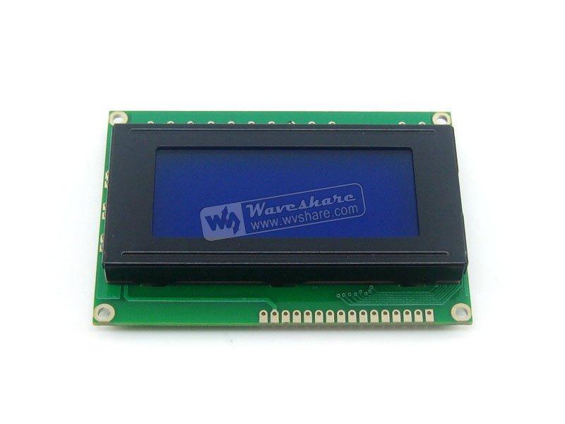 module 1604 164 16*4 Character LCD Module LCM Display Blue Backlight White Character 5V Logic Circuit module 1604 164 16 4 character lcd module lcm display blue backlight white character 5v logic circuit