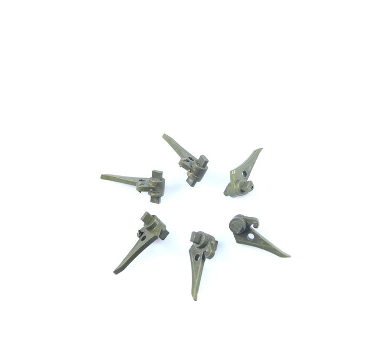 1Set Upper Fuser Picker Finger For Toshiba 230 280 T 2320