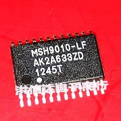 1pcs/lot MSH9010-LF MSH9010 TSSOP-24 In Stock