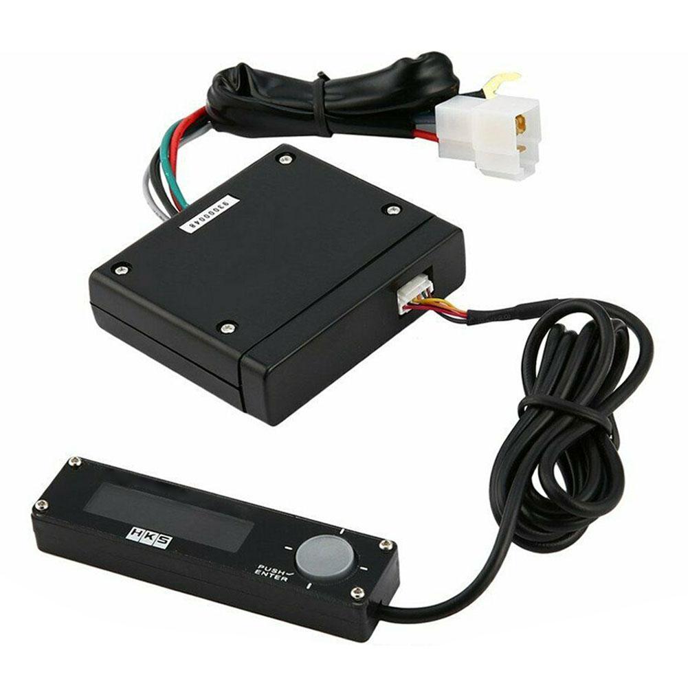 Auto Control Digitale Professionele LED Display Aparte Type Turbo Timer Nuttig Motor Cooling Universele Fit Easy Installeren #724
