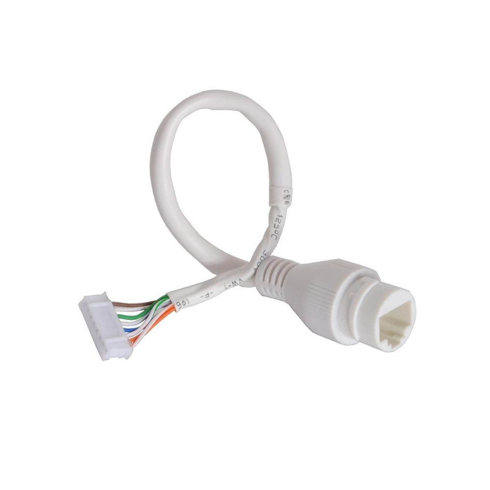 Где купить Сетевой кабель VTO RJ45 для VTO2000A VTO2000A-C VTO2111D-W VTO3211D