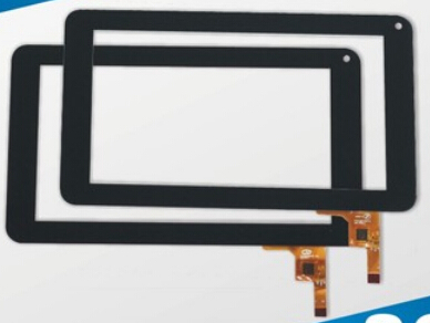 Black New Prology Latitude T-720T Tablet touch screen Touch panel Digitizer Glass Sensor Replacement Free Shipping new for 5 qumo quest 503 capacitive touch screen touch panel digitizer glass sensor replacement free shipping