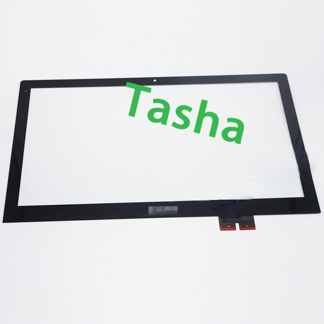 "14"" Spare parts touch FP-TPAY14005E-02X for lenovo FLEX 2 14 digitizer TouchScreen Glass"