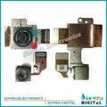 100% gurantee испытано Для HTC One M8 One2 M8x One + камера заднего вида назад big камера с передней маленькая камера набор кадров, новый