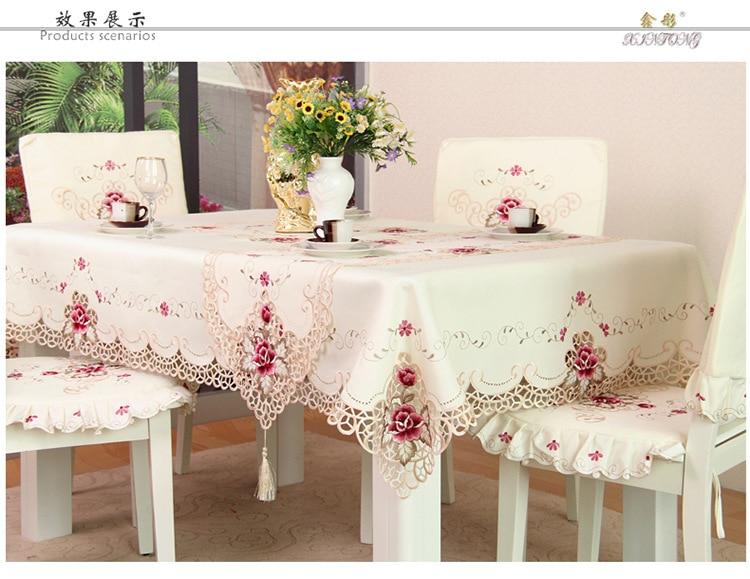 100 polyester tablecloths - Polyester Tablecloths