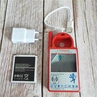 Original Smart CN900 Mini Transponder Key Programmer Copy 4C 46 4D 48 G Chip Mini CN 900 V1.34.2.19 Update Online