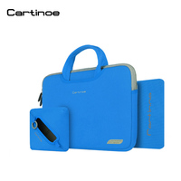 Torba na laptopa dla macbook air 13 cartinoe case notebook bag dla xiaomi Air 13 12 11 Torba Na Laptopa Teczki Dla Mac Book Pro 15.4