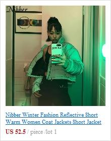 HTB1VgBsNkvoK1RjSZFwq6AiCFXa9 Nibber fashion Reflective Fluorescence women jackets 2019 new Spring autumn long sleeve crop tops Shining sweatshirt Active Wear