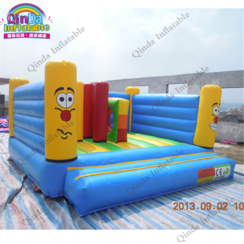 Princess castle play tent inflatable tr&olinebounce castlejumping castle for saleinflatable obstacle course-in Inflatable Bouncers from Toys u0026 Hobbies ... & Princess castle play tent inflatable trampolinebounce castle ...