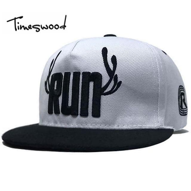 e5f23e10b US $8.09  Aliexpress.com : Buy Embroidery Letter Hip Hop Baseball Cap Free  Parkour Hats Black White Men Women Hute Street Dance Snapback Hat from ...