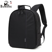 HuWang Backpack Camera Bags Fotografia Acessorios Camera Rain Cover Case For Nikon D90 P900 D3100 D750