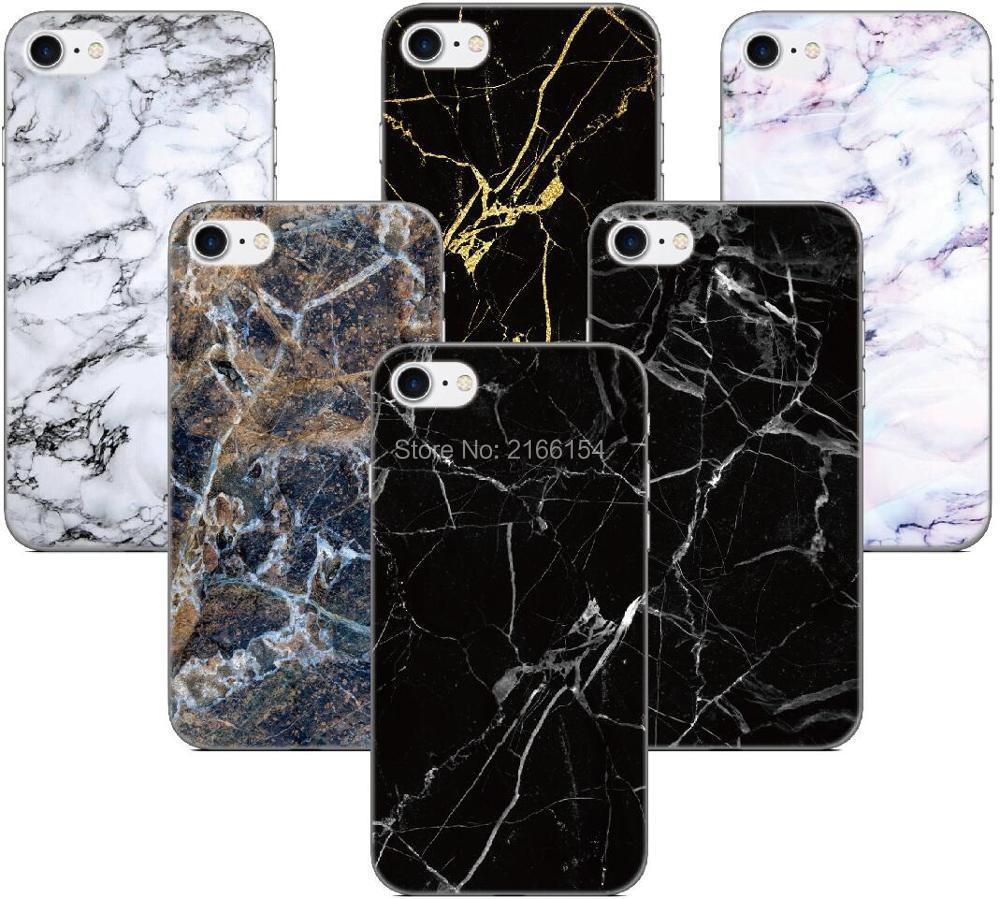 Print Marble Case For Funda Samsung Galaxy J1 J3 J5 J7 A3 A5 A7 2016 Version For Samsung J5 J7 Prime Phone Cover Coque Capa