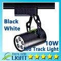 1 PCS CE ROHS UL levou faixa de luz 10 W 120 ângulo de feixe Led teto Spotlight Downlight AC 85 - 265 V Led spot iluminação frete grátis