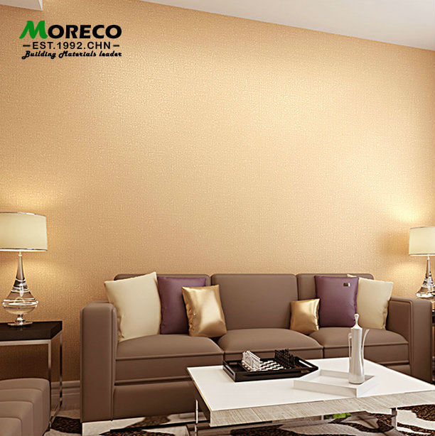 Moreco simple fashion modern style wallpaper Home decor for living ...