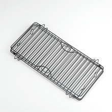 Nonstick Cake Cooling Rack Kitchen Holder Biscuit Bread Muffins Stand Baking Pastry Frame Carbons Steel