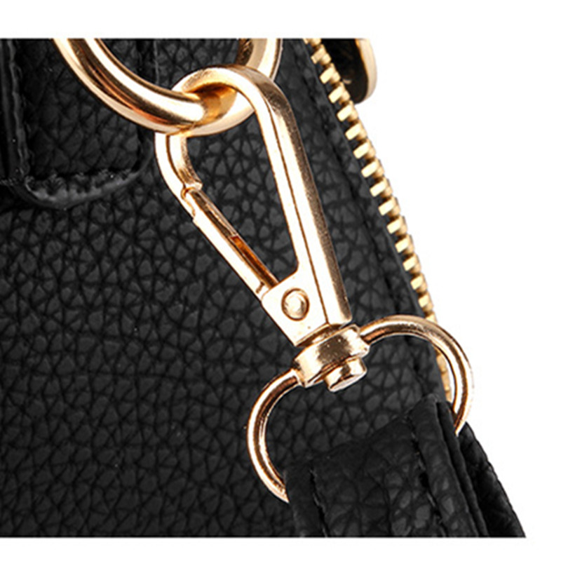 Ženske torbe torbe Casual torbe Femmel Luksuzne torbice Ženske - Torbe - Foto 5