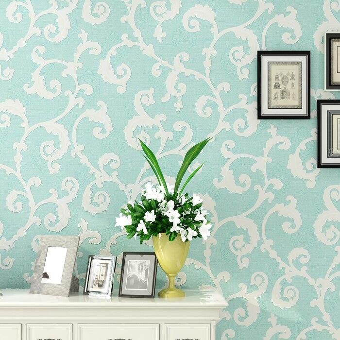 Carta Da Parati Wallpaper.Sale Modern Minimalist Flower Free Wallpaper 3d Carta Parati