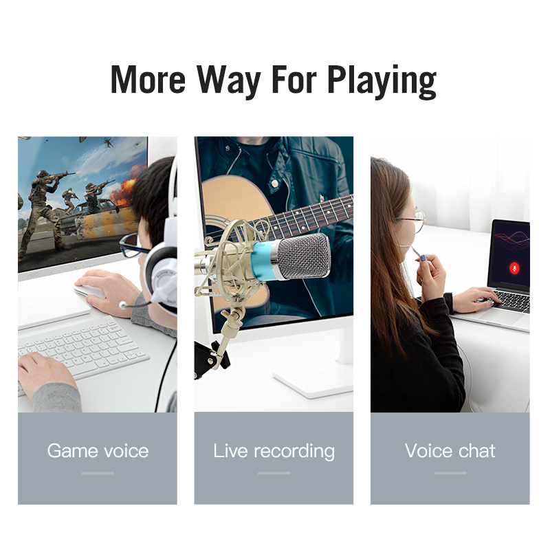 Vention USB External Sound Card USB to 3.5mm Audio Adapter USB to Earphone Microphone for Macbook Computer Laptop PS4 Sound Card 6