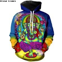 Chaqueta con capucha hombres mujeres 3d impreso Trippy colorida sudadera  top Moda Ropa hip hop impreso 99d6a3fc94b