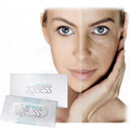 50pcs instantly ageless eye cream Anti-Aging Moisturizing Whitening Hyaluronic Acid Original Liquid argireline Face Care
