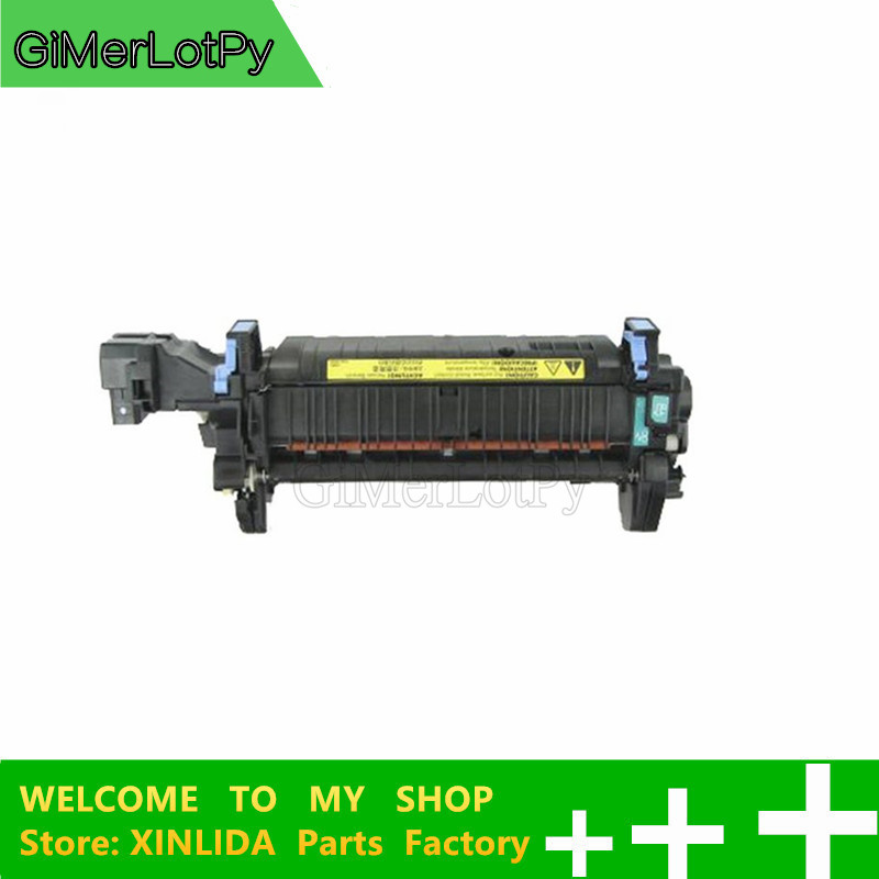CE484A HP Fuser for M551//CP3525//CM3530 Exchange RM1-4955